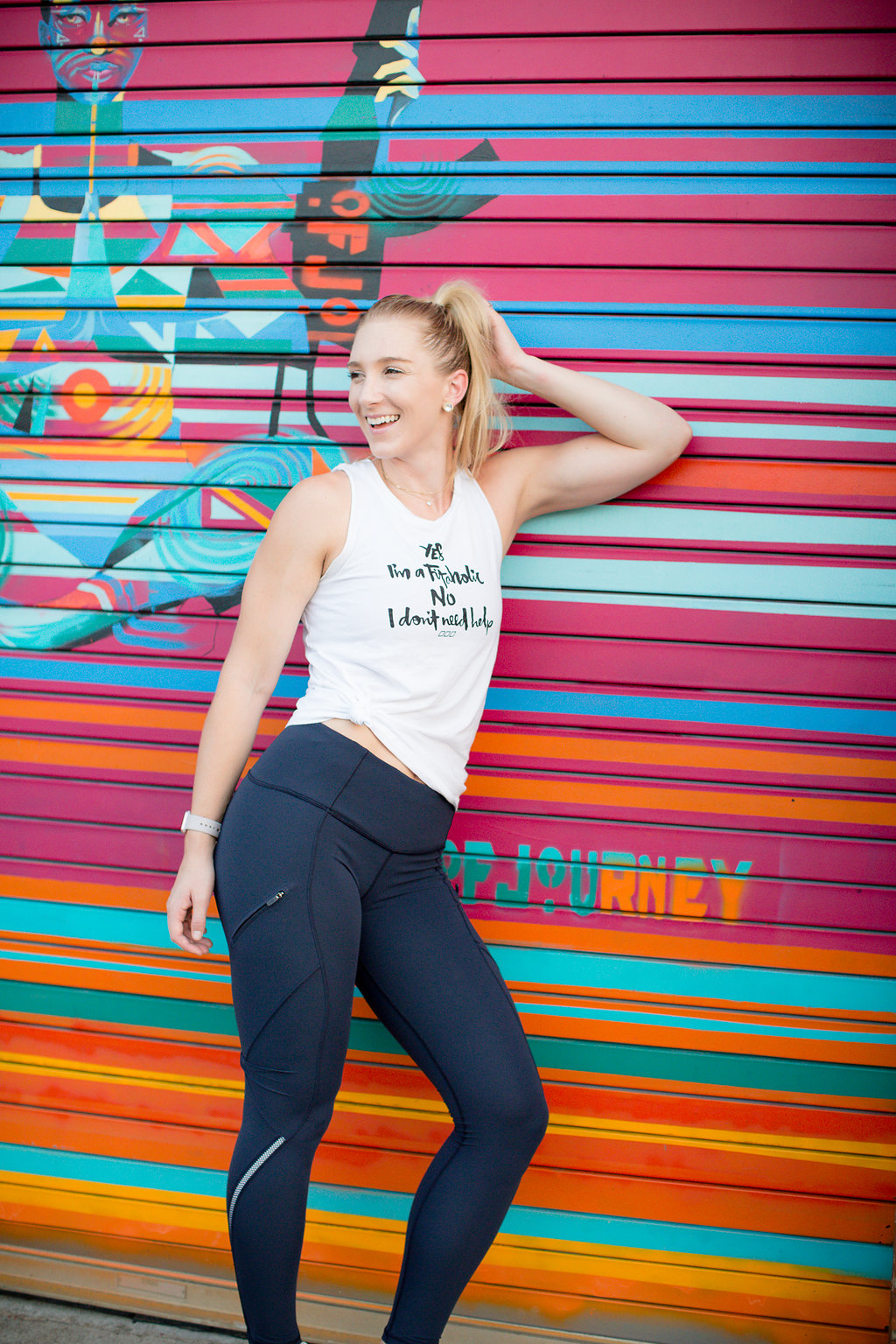 To acquire 5 Essentials Chic for Working Out pictures trends