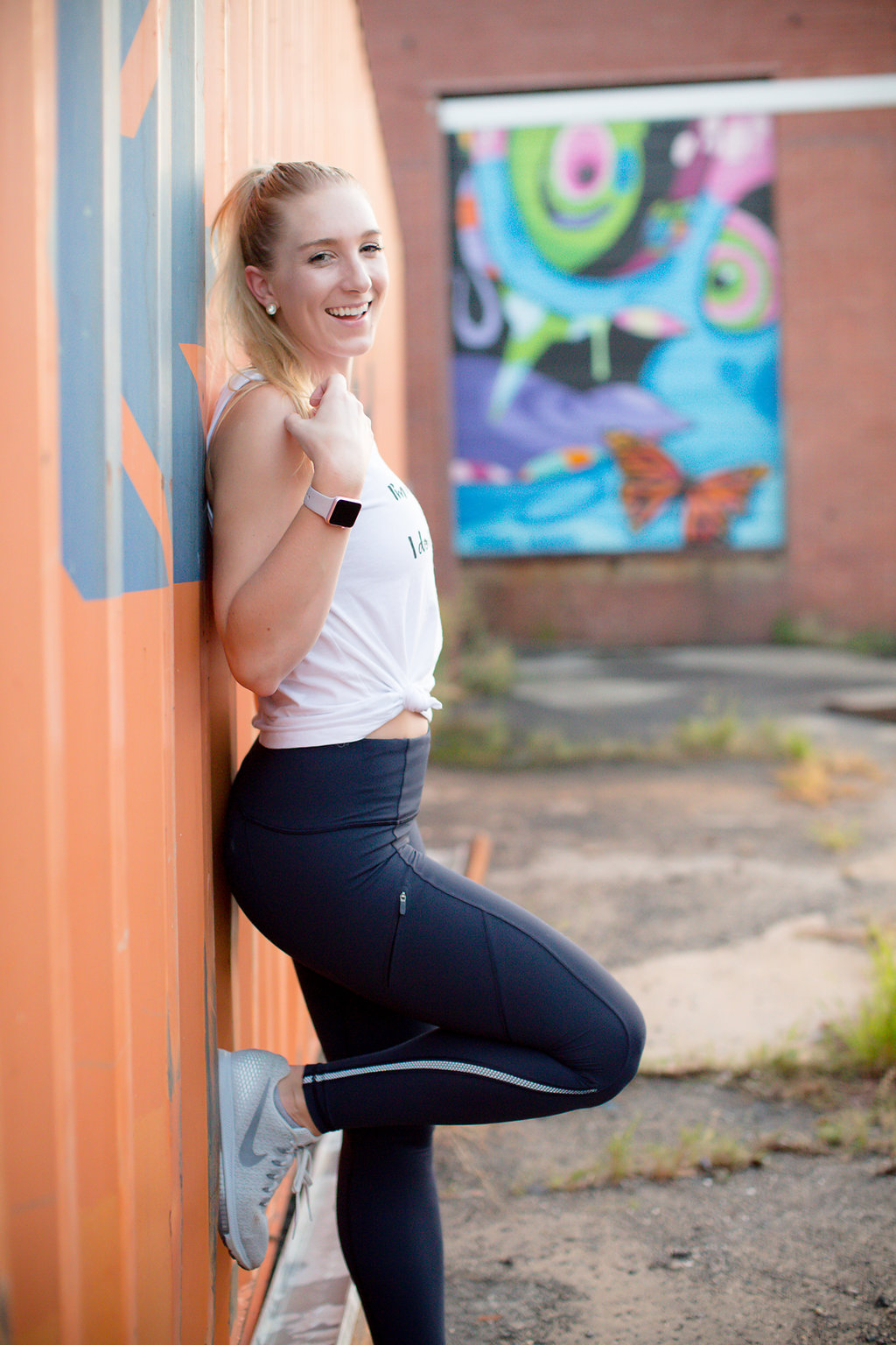 5 Essentials Chic for Working Out best photo