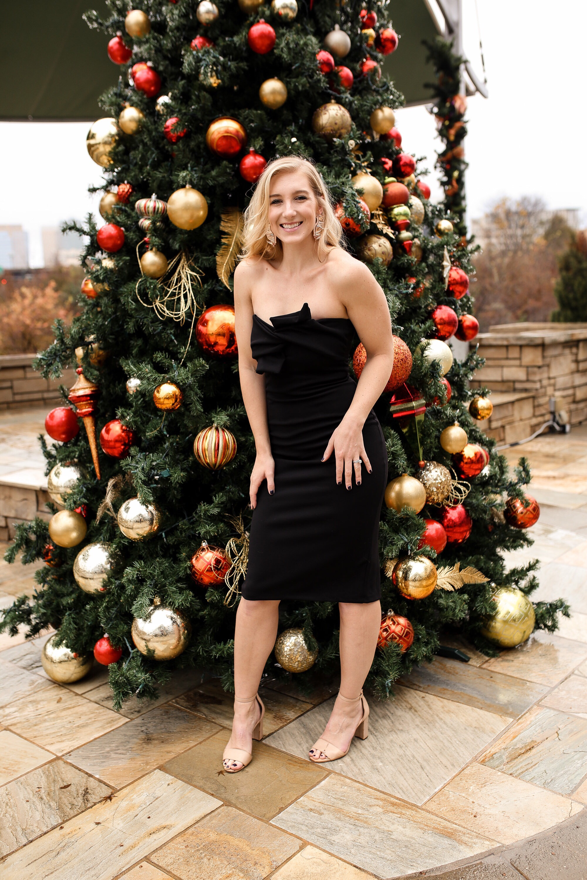 3 Holiday Looks for the Season