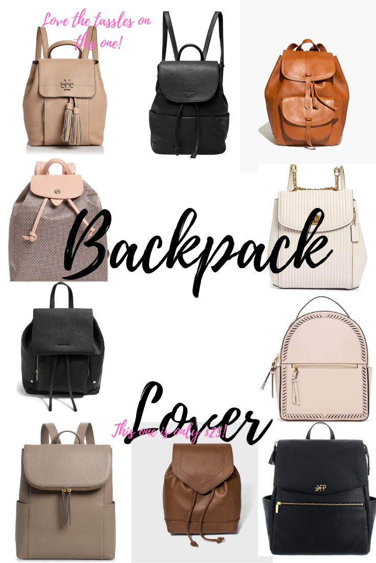 Backpack Lover