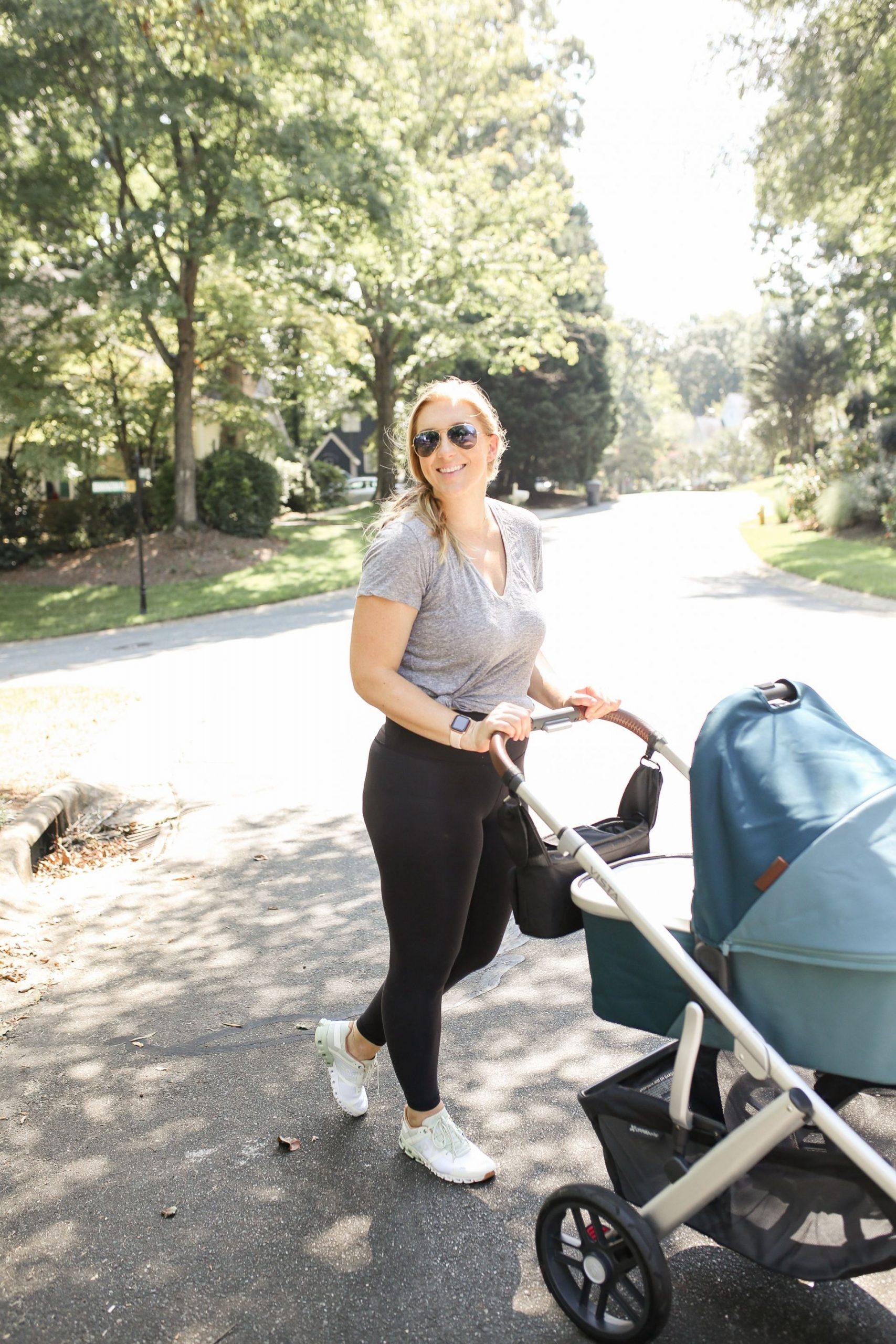 Wednesday in Review: Uppa Baby Vista Stroller